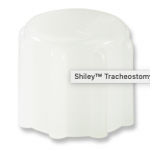 Tracheostomy Cap or plug