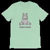 tracheostomy tshirt