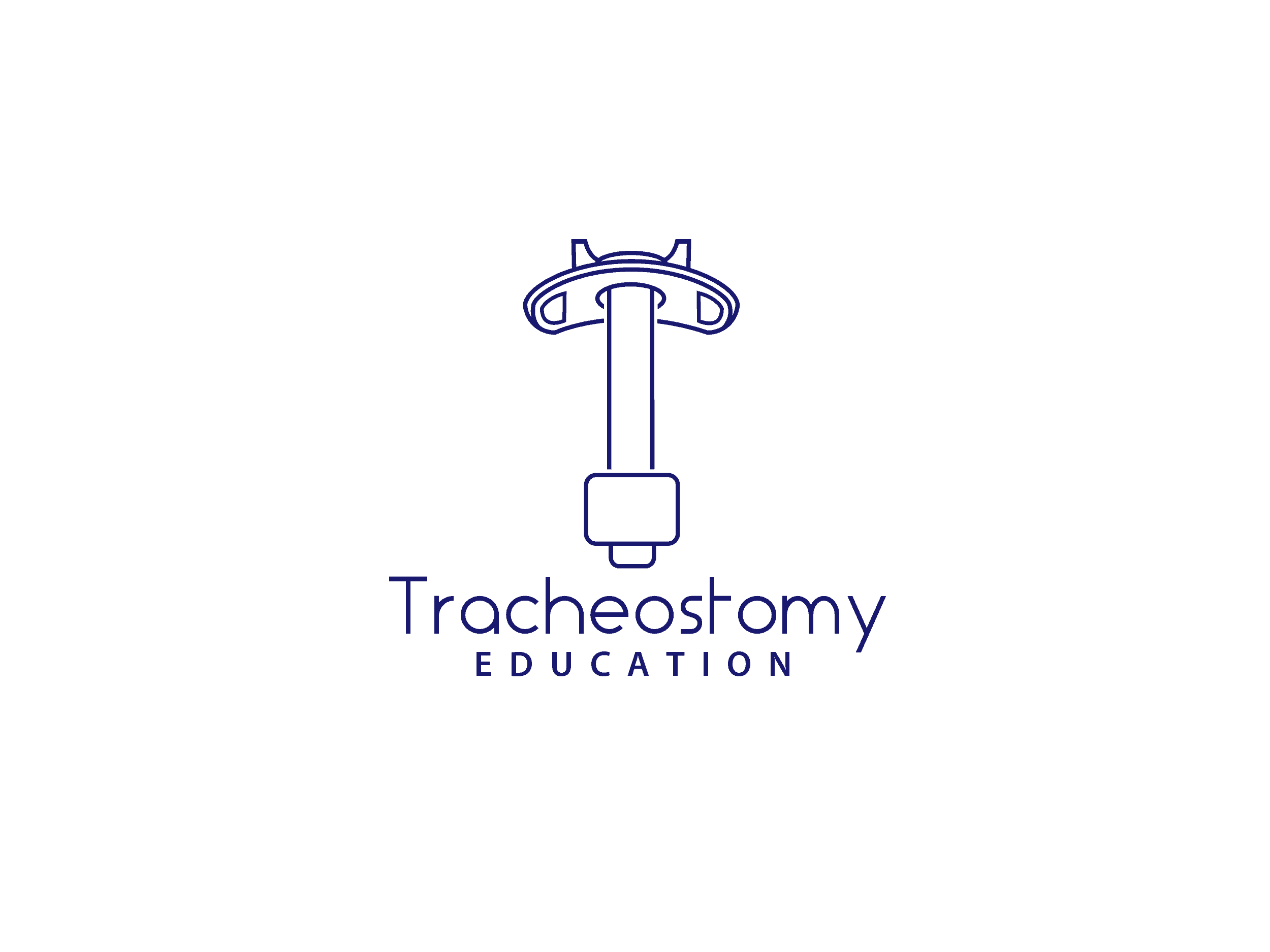 tracheostomy education logo