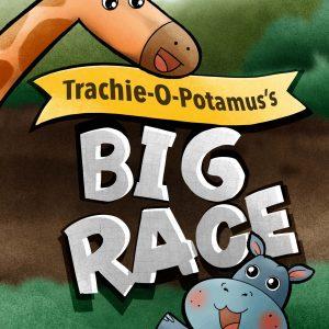 tracheostomy children's book
